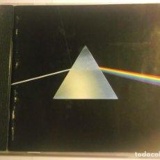 CDs de Música: PINK FLOYD-THE DARK SIDE OF THE MOON. Lote 186352117