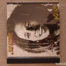 CDs de Música: BOB MARLEY & THE WAILERS: KAYA. Lote 186362382
