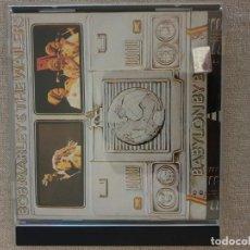 CDs de Música: BOB MARLEY & THE WAILERS: BABYLON BY BUS. Lote 186362431
