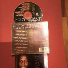 CDs de Música: EDDY GRANT: THE BEST OF; CD 1996 EMI.. Lote 186364736