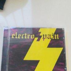 CDs de Música: ELECTROSPAIN CD SUBTERFUGE RECORDS 2004 ELECTRO SPAIN. Lote 186413147