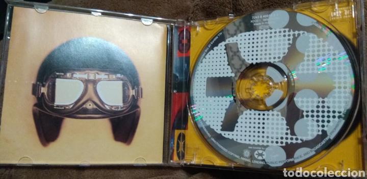 CDs de Música: King crimson - Thrak - Foto 3 - 186444741