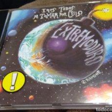 CDs de Música: EXTREMODURO - IROS TODOS A TOMAR POR CULO. Lote 186458103