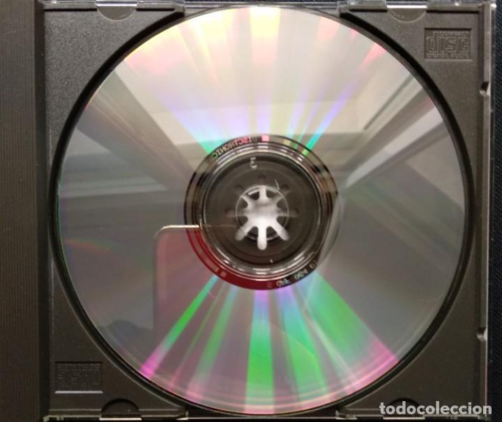 CDs de Música: CD 1985 USA Polygram Records ELLA FITZGERALD - Foto 5 - 186551746