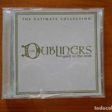 CDs de Música: CD THE DUBLINERS - SPIRIT OF THE IRISH (6B). Lote 186618008
