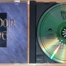 CDs de Musique: KINGDOM COME - KINGDOM COME - 835 368-2. Lote 187111811