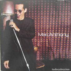 CDs de Música: MARC ANTHONY ‎– MARC ANTHONY . Lote 187118062
