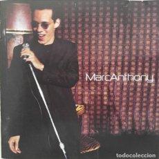 CDs de Música: MARC ANTHONY – MARC ANTHONY . Lote 187118062