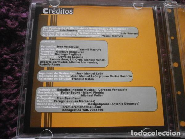 CDs de Música: Jump - Jump - Foto 2 - 187118866