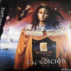 CDs de Música: SILVIO RODRIGUEZ EXPEDICION. Lote 187128386