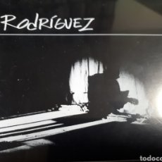 CDs de Música: SILVIO RODRIGUEZ RODRIGUEZ. Lote 187128586