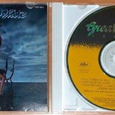 CDs de Musique: GREAT WHITE - HOOKED - TOCP-6614 EDICION JAPONESA. Lote 187167407
