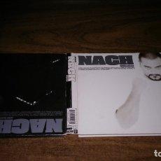 CDs de Música: NACH - ARS MAGNA / MIRADAS (2CD, DIGIPACK). Lote 187237133