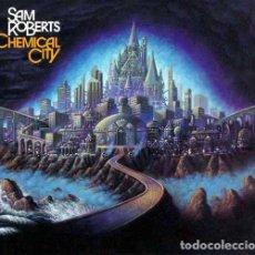 CDs de Música: CD SAM ROBERTS – CHEMICAL CITY DIGIPACK 2006 SEALED Ç. Lote 187371773