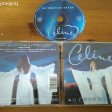 CDs de Música: CD CELINE 11 TEMAS. Lote 187371933