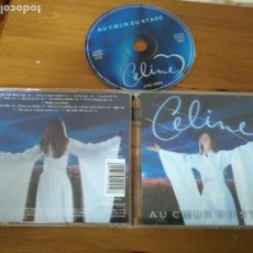 CDs de Música: CD CELINE 11 TEMAS. Lote 187371971
