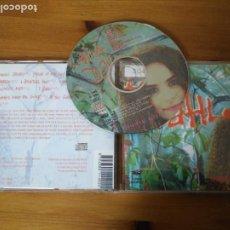 CDs de Música: CD LAILA. Lote 187372997