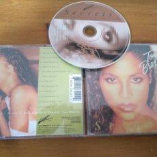 CDs de Música: CD TONI BRAXTON TONY. Lote 187373182