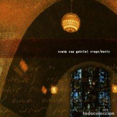 CDs de Música: CD SOUTH SAN GABRIEL – SONGS/MUSIC MUNICH RECORDS 2000 SEALED # ® Ç. Lote 187376353
