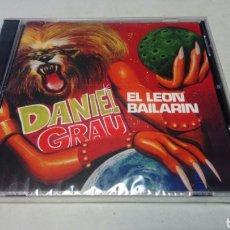 CDs de Música: DANIEL GRAU–EL LEON BAILARÍN. CD PRECINTADO. Lote 187382807