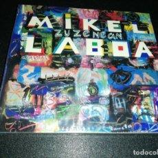 CDs de Música: MIKEL LABOA, ZUZENEAN. Lote 187395991