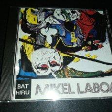 CDs de Música: MIKEL LABOA, GERNIKA - BAT HIRU. Lote 187396025