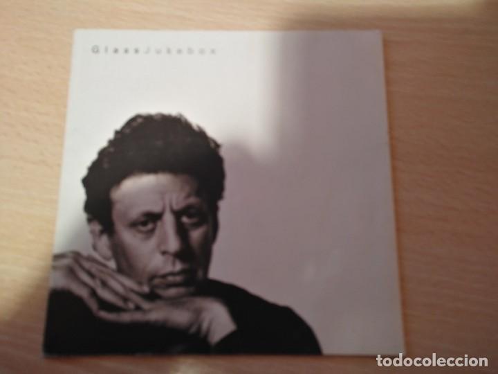 CDs de Música: Doble CD - PHILLIP GLASS - Koyaanisqatsi - GLASS JUKEBOX- Edición limitada - NONESUCH 7559-79519-2 - Foto 5 - 187466342