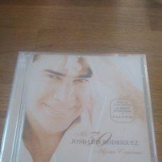 CDs de Música: JOSE LUIS RODRIGUEZ. EL PUMA. MIS 30 MEJORES CANCIONES.2 CD (PRECINTADO).. Lote 187502390