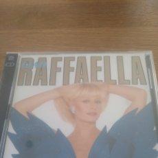 CDs de Música: RAFFAELLA. 24 GRANDES EXITOS. ( PRECINTADO).. Lote 187502583