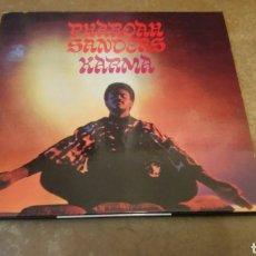 CDs de Música: PHAROAH SANDERS–KARMA . CD DIGIPACK BUEN ESTADO. Lote 187514408