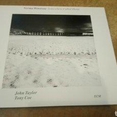 CDs de Música: NORMA WINSTONE–SOMEWHERE CALLED HOME . CD DIGIPACK PERFECTO ESTADO. JAZZ. Lote 187514807