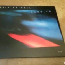 CDs de Música: BILL FRISELL–RAMBLER . CD DIGIPACK PERFECTO ESTADO - JAZZ -. Lote 187515093