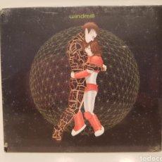 CDs de Música: CD/ WINDMILL/ CD NUEVO PRECINTADO.. Lote 187517433