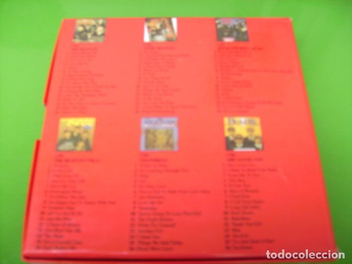CDs de Música: The Beatles - Box con 6 CDs (1990) con 96 canciones - Foto 2 - 187544795