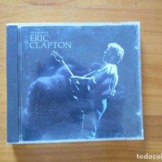 CDs de Música: CD THE CREAM OF ERIC CLAPTON (AZ). Lote 187590103