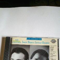 CDs de Música: CD,VIDA COTIDIANA Y CANCIONES. Lote 187593970