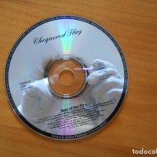 CDs de Música: CD CHEQUERED FLAG - BEST OF THE 70'S - SOLO DISCO (SIN CAJA NI PORTADA) (AZ). Lote 187713717