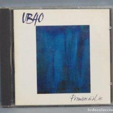 CDs de Música: CD. UB40. PROMISES AND LIES. Lote 188424266