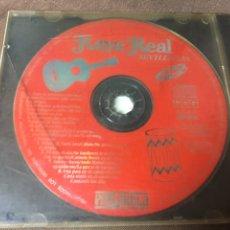CDs de Música: CD RAYA REAL - SEVILLANAS. Lote 188453458