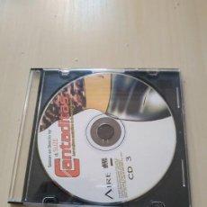 CDs de Música: DJ SUZE. CANTADITAS. CD3. Lote 188458120