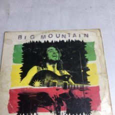 CDs de Música: CD BIG MOUNTAIN - BABY I LOVE YOUR WAY. Lote 188459115