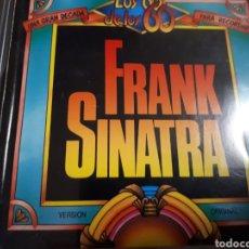CDs de Música: FRANK SINATRA. Lote 188487506