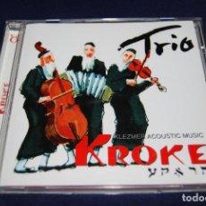 CDs de Música: KROKE TRIO. Lote 236111515