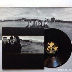 CDs de Música: U2 -THE JOSHUA TREE. Lote 188557890