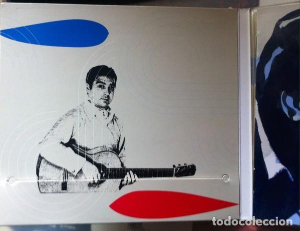 CDs de Música: ANTONIO GONZALEZ, EL PESCADILLA * CD DIGIPACK * TIRITANDO * VAMPISOUL * PRECINTADO - Foto 2 - 188565920