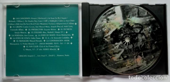 CDs de Música: SURFIN BICHOS - family album I - CD 1991 - VIRUS RECORDS - Foto 2 - 188628032
