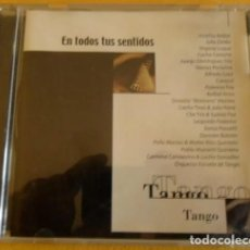 CDs de Música: TANGO - CD RECOPILATORIO. Lote 188634447