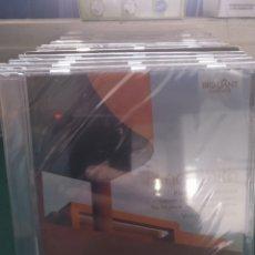 CDs de Música: HINDEMITH, BRILLIANT PRECINTADO. Lote 188734888
