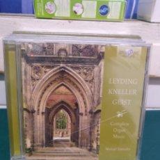 CDs de Música: ORGAN MÚSIC BRILLIANT PRECINTADO. Lote 188737155