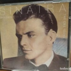 CDs de Música: FRANK SINATRA - SINATRA RARITIES: THE CBS YEARS - CD CBS 1988 PEPETO. Lote 188765591